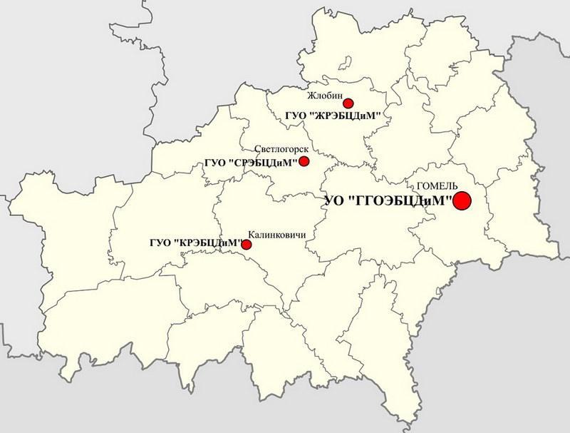 Belarus_Homel_region_adm_location_map